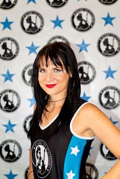 Amy La Crazy #88